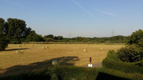 Naturschutzgebiet Heuballen